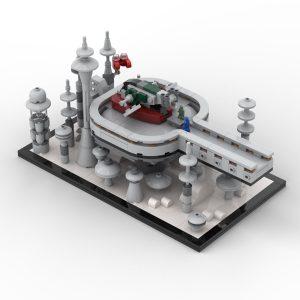 Star Wars Display Sets
